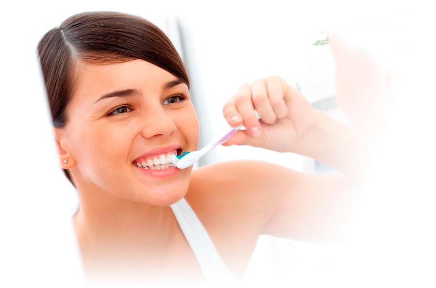 četkanje zubi i oralna higijena