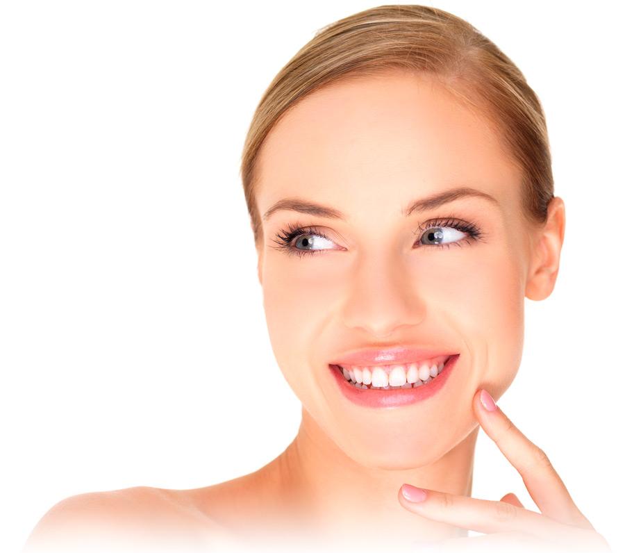 prekrasni zubi i osmijeh